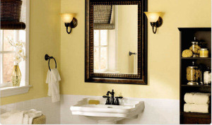 Bathroom Painting Brentwood TN